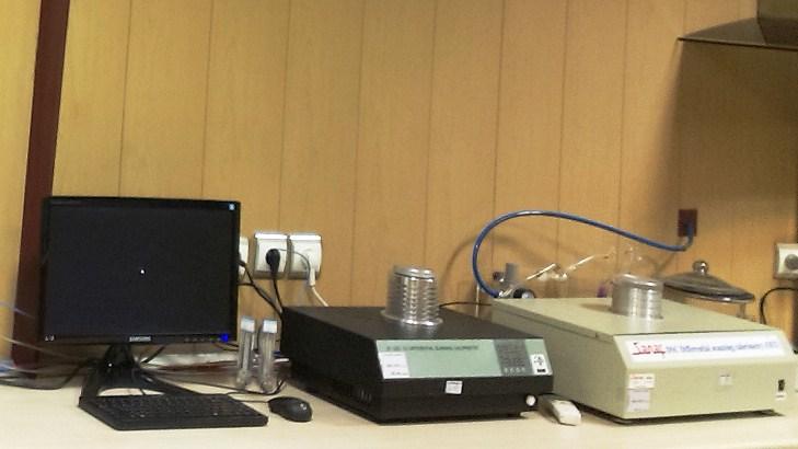 کنترل کیفیت لوله پلی اتیلن